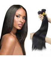 "Brazilian Straight  20"" Hair"